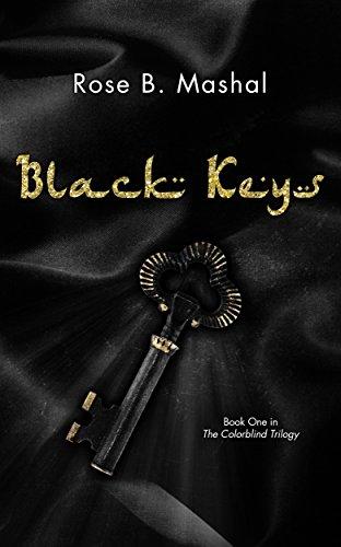 BLACK KEYS BK 1