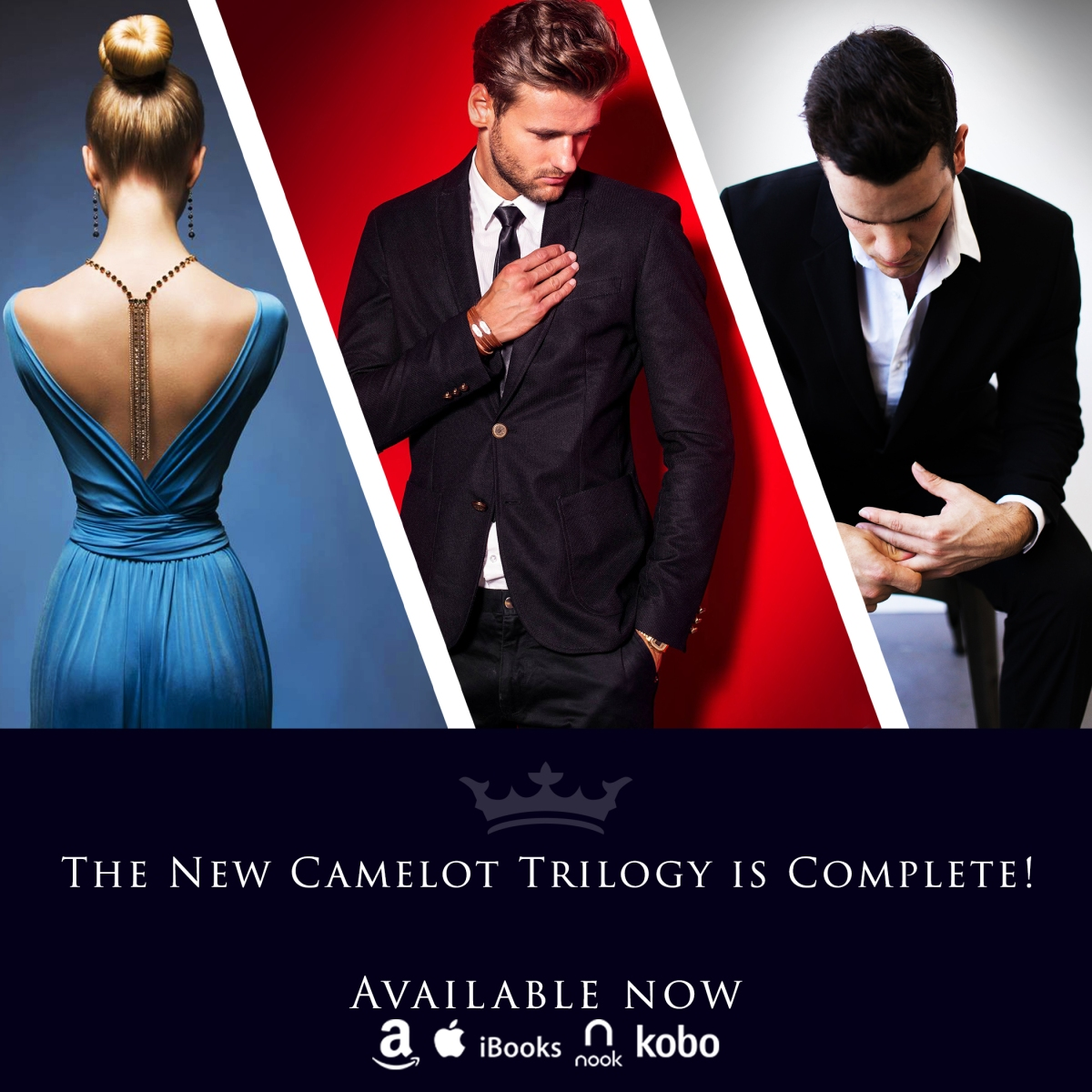 CAMELOT AD INSTA ONE[109985]