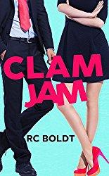 CLAM JAM BC