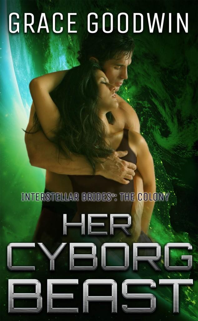Cyborg Beast BC