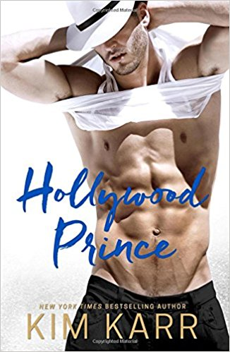 HOLLYWOOD PRINCE BC