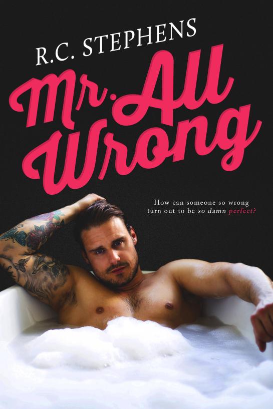 Mr All Wrong BC