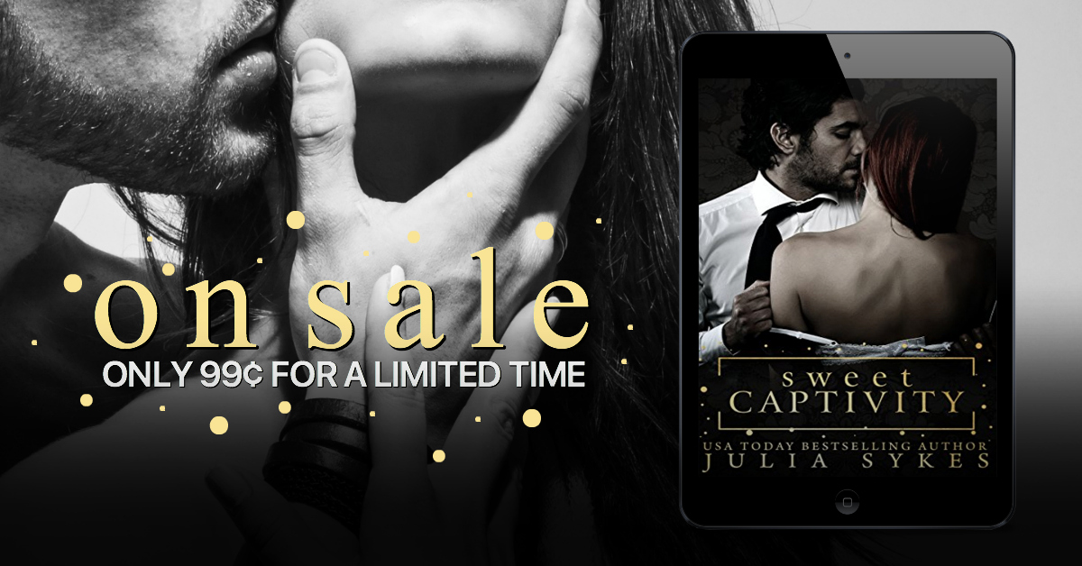 SWEET CAPTIVITY 99C