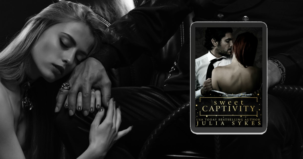 SWEET CAPTIVITY TEASER