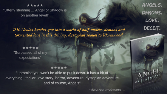 Angel of Shadow banner with reviews[125666]