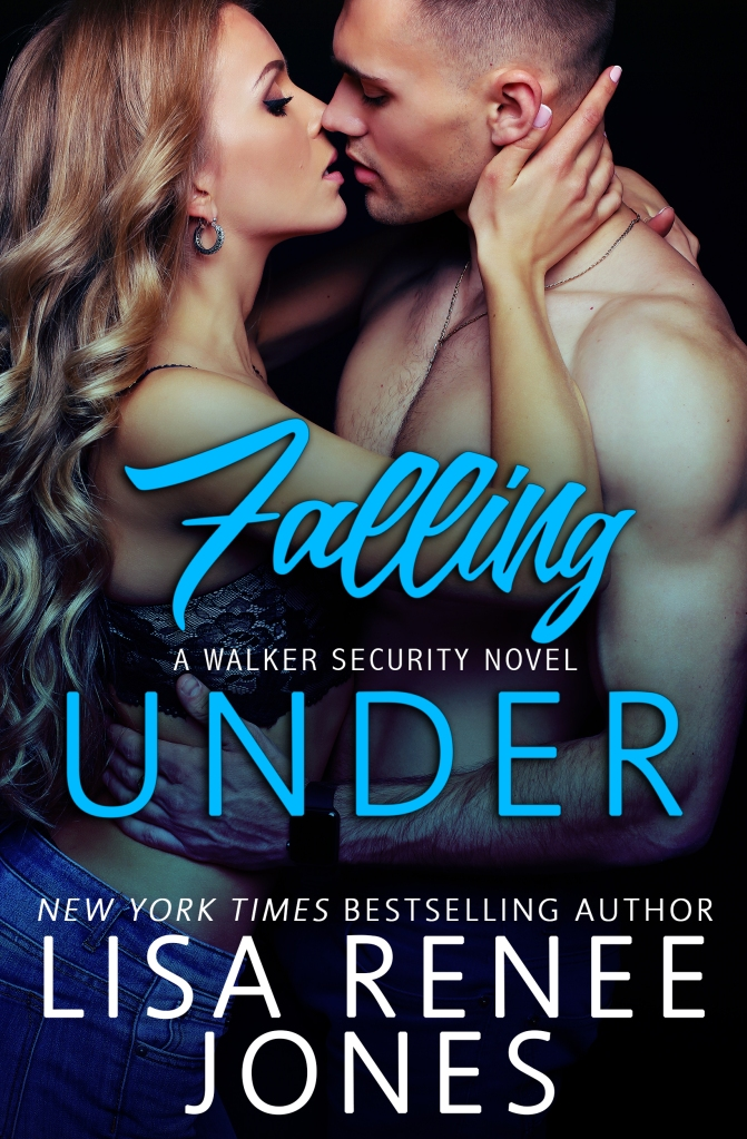 Falling Under New[125151]