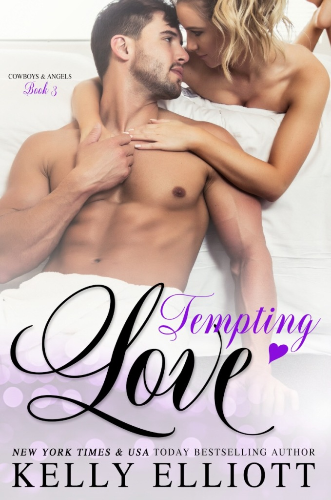 TEMPTING LOVE book 3[125391]