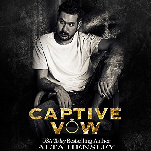 CAPTIVE VOW AUDIOBOOK
