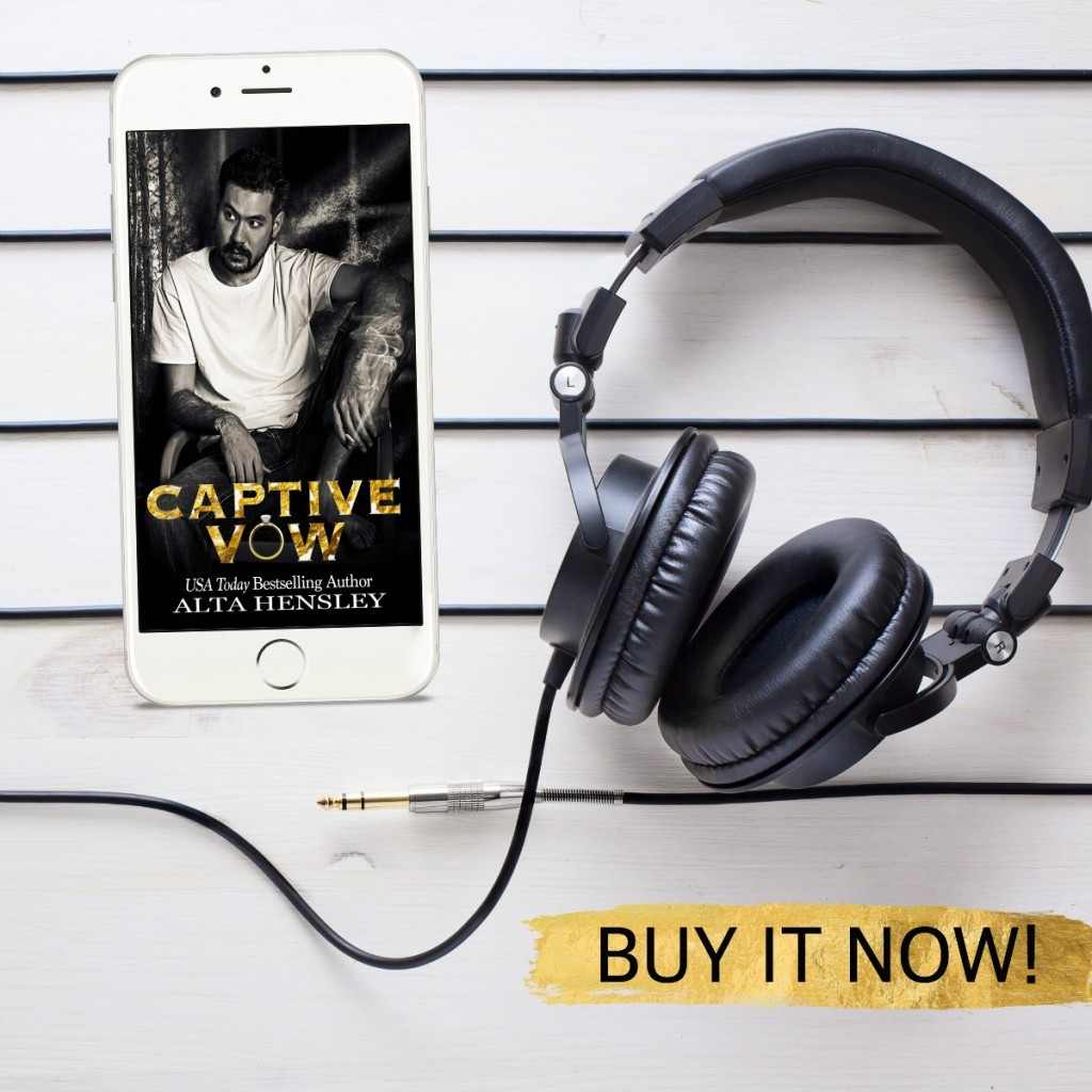 CAPTIVE VOW BUY IT NOW