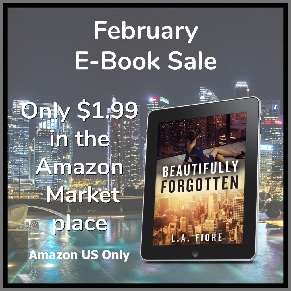 FIORE BF E-Book Sale[129842]