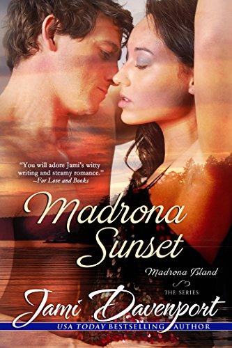 Madrona Sunset BC
