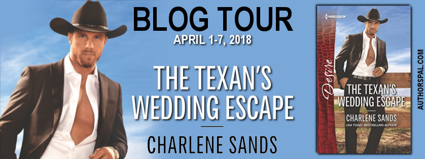 The Texan's Wedding Escape Tour Banner[139850]