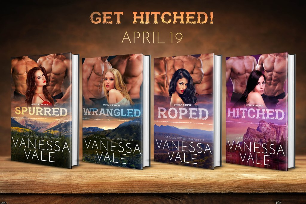 HITCHED SERIES PIC