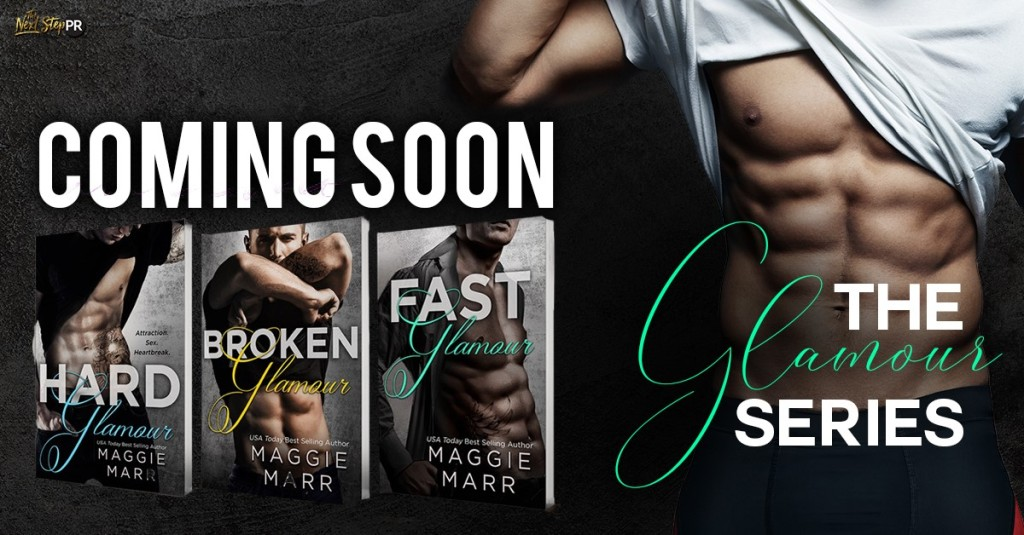 coming soon maggie marr