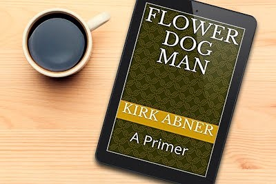 FLOWER DOG MAN PROMO