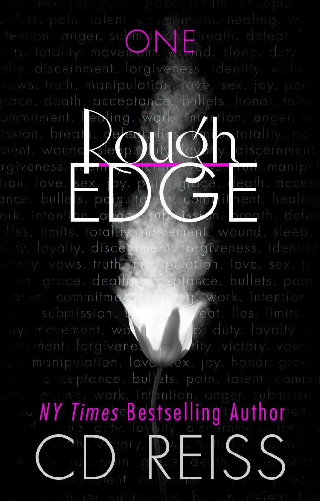 rough-edge-one-final[152255] book cover
