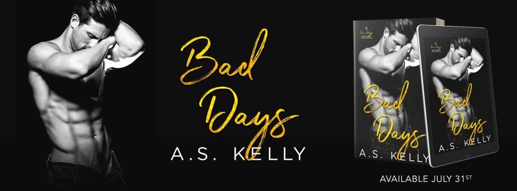BAD DAYS BANNER