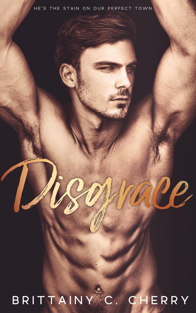 DISGRACE bcherry-disgrace-amazon[162935] BC