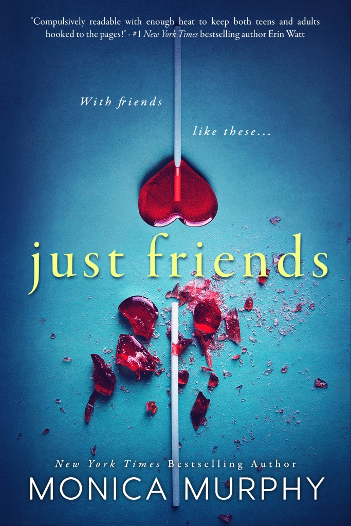 Just Friends AMAZON