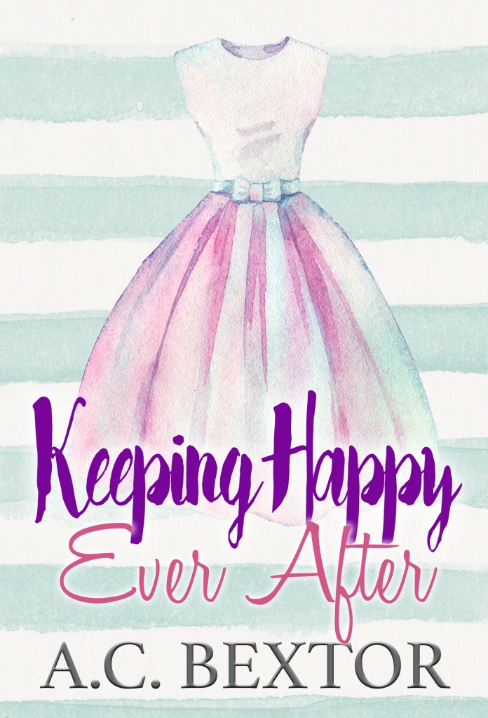 Keep Happy Ever After Ecover[155395]