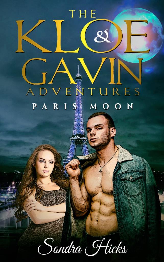 PARIS MOON BC