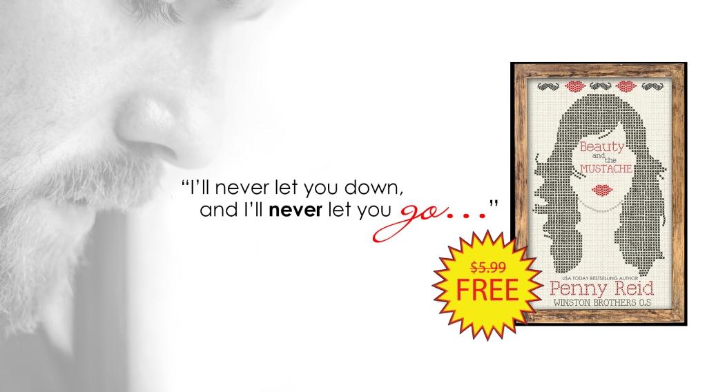 PENNY REID FREEBIE BATM-FREE01[162900] 2806