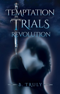 Temptation Trials Revolution[160972]
