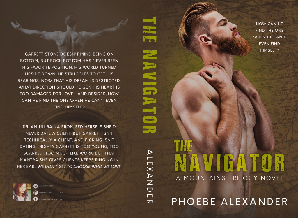 The Navigator 1[162972] full wrap