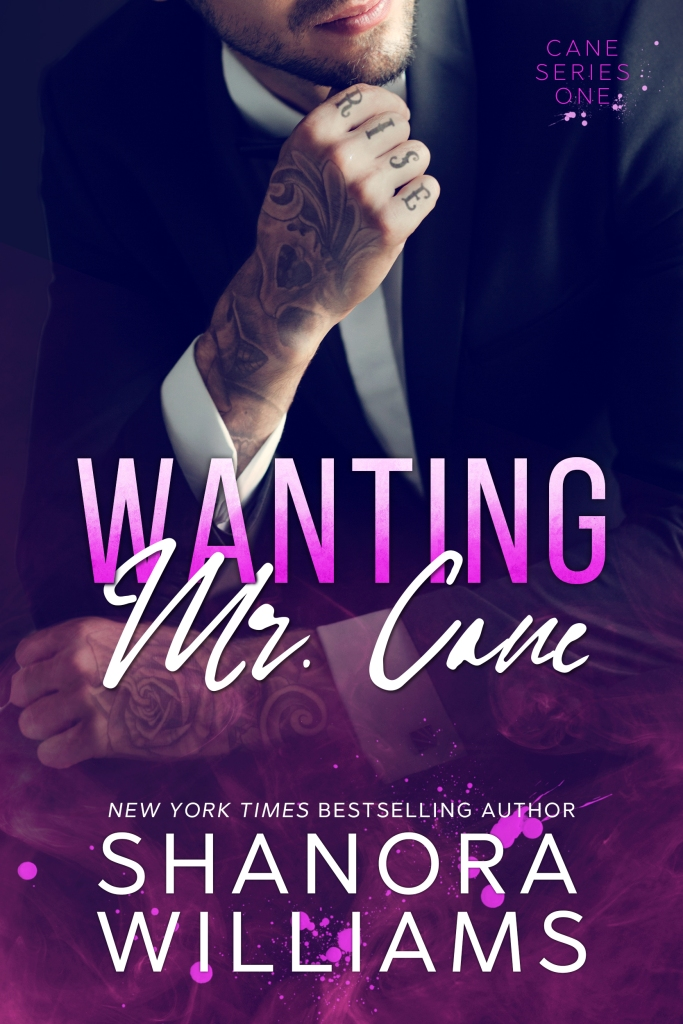 Wanting Mr Cane AMAZON[160217] BC