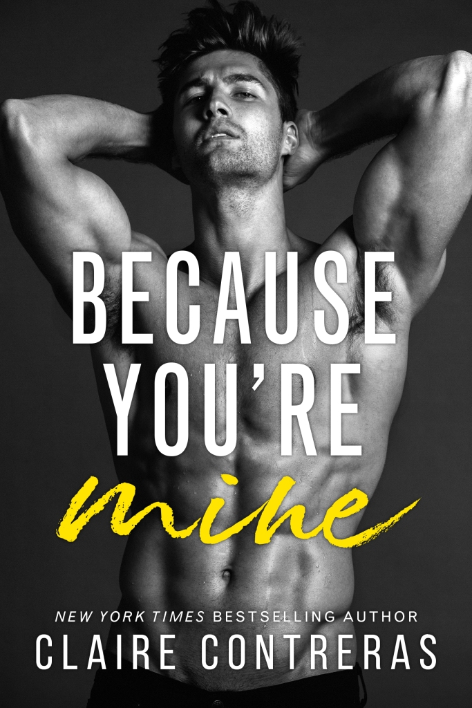 Because You're Mine AMAZON[165976] BC