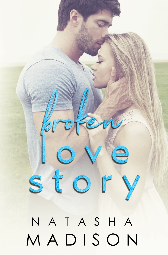 Broken Love Story ebook[166085]