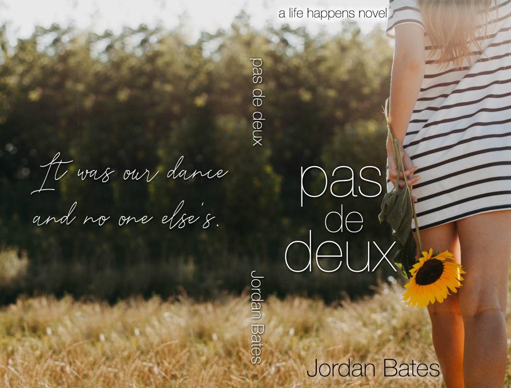 Jordan Bates Pas De Deux 2[165935]FULL WRAP