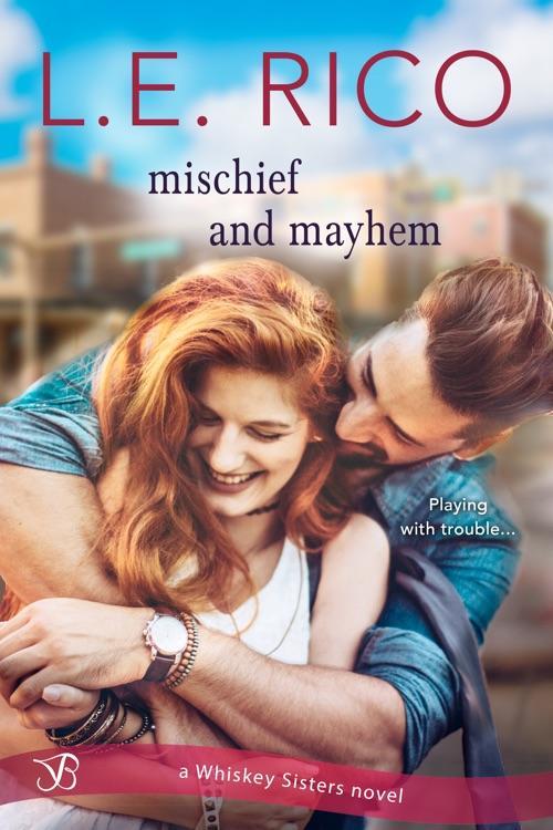 Mischief and Mayhem[166256]