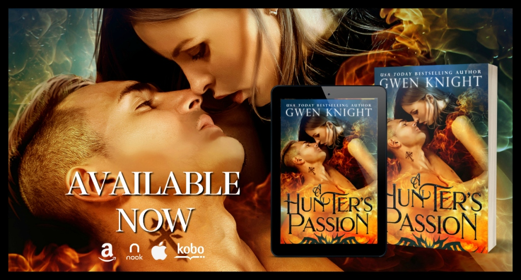 A Hunters Passion AVAILABLE NOW[182428]