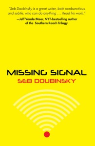 Missing signal [179436]