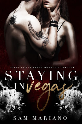 Staying In Vegas ebook