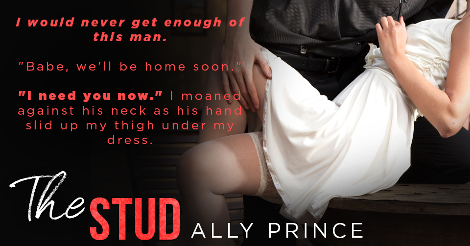 Ally Prince The Stud 3[3419]