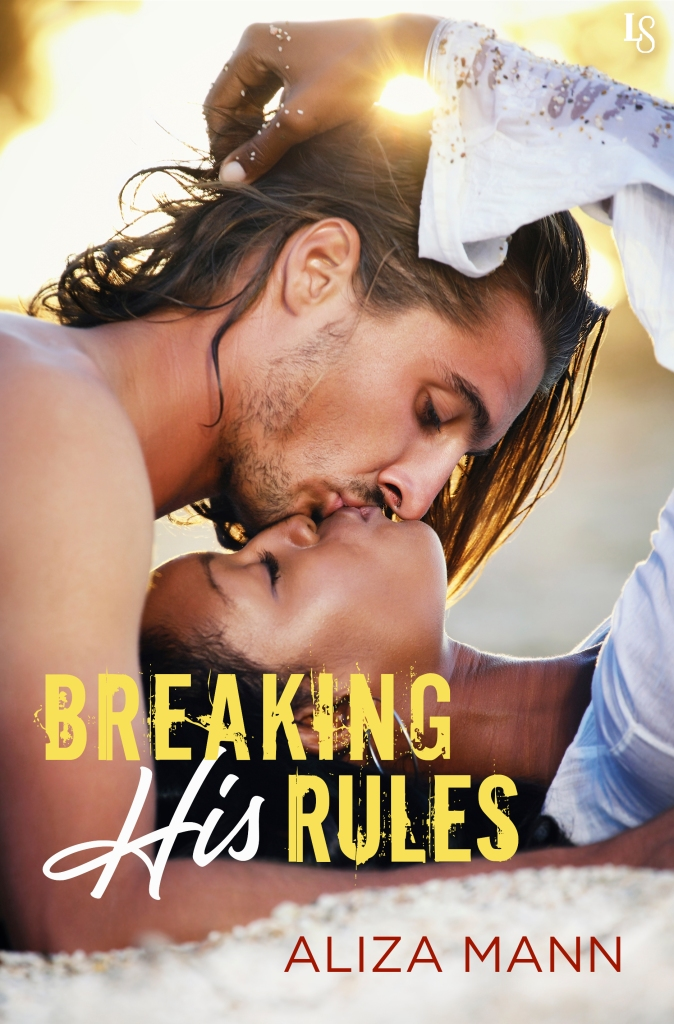 BREAKING HIS RULES BY ALIZA MANN BC