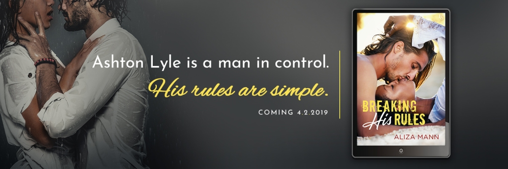BREAKING HIS RULES[182870] COVER REVEAL BANNER