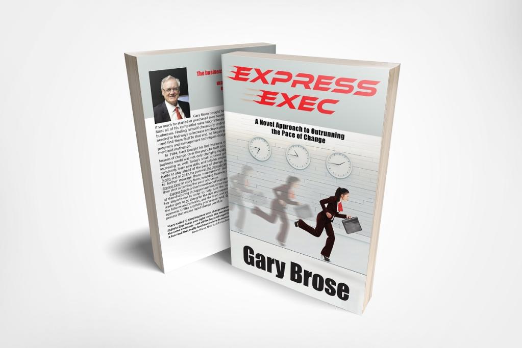express exec