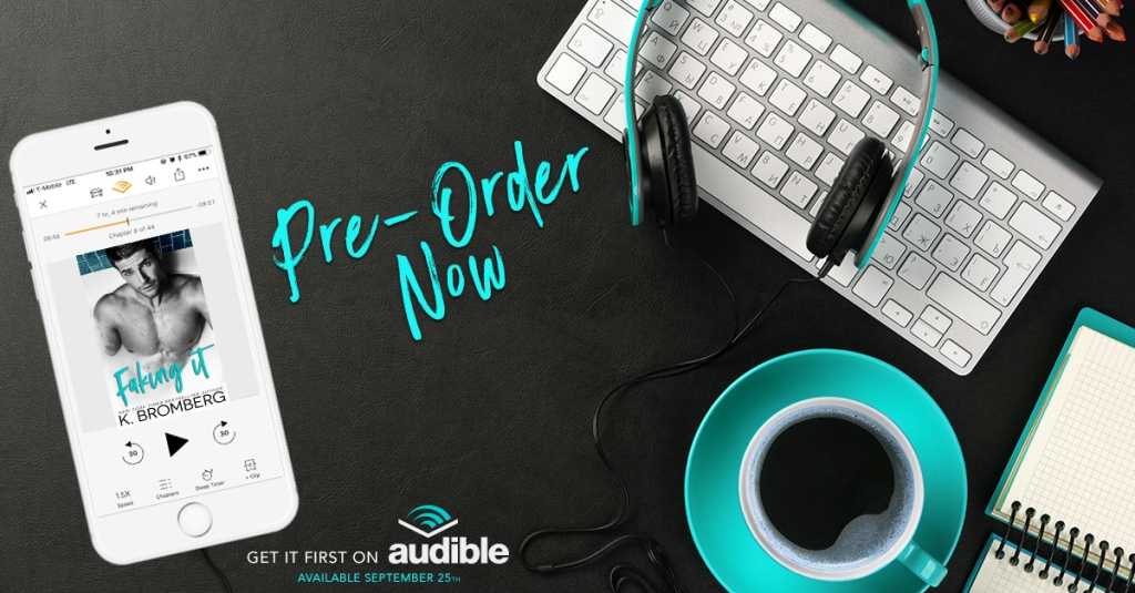 FAKING IT_PreOrder Audible1[3104]