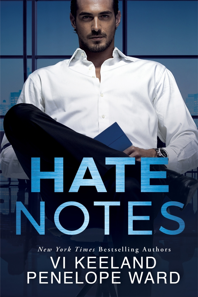 Hate Notes ebook cover[3447]