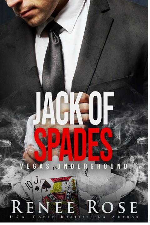 JAKE OF SPADES BC