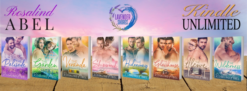 LAVENDER SHORES FB COVER [3417]