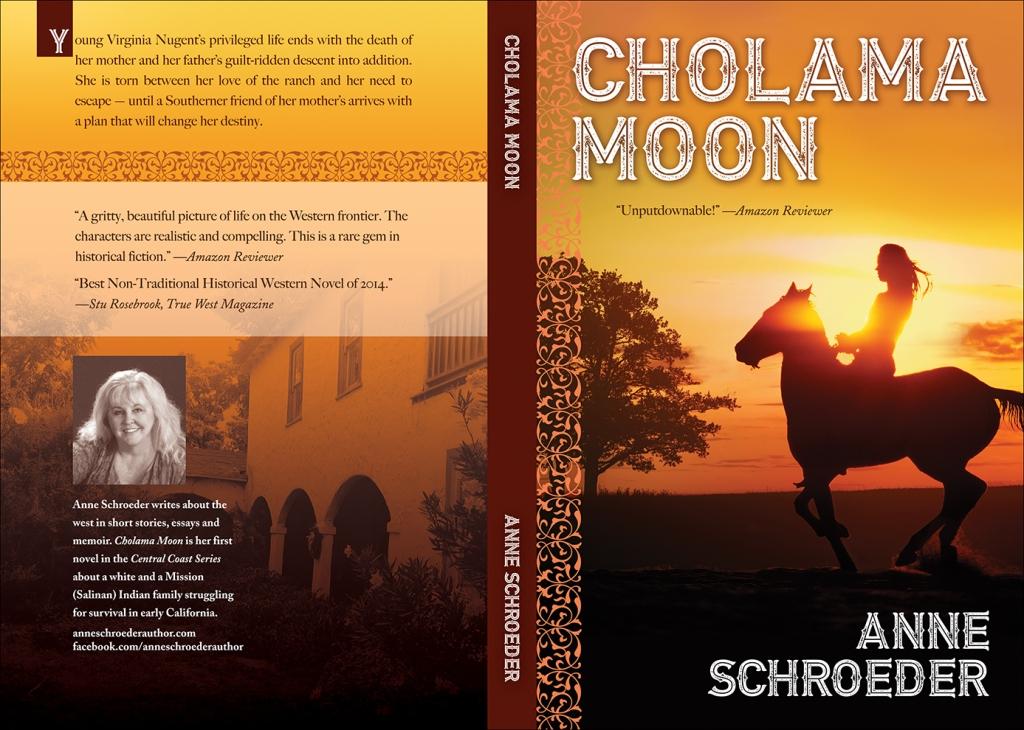 Moon CholamaMoonFull[6285]