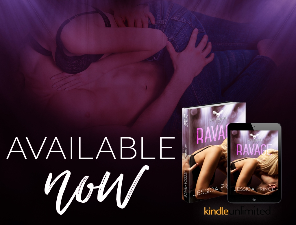 Ravage Available now[3143]