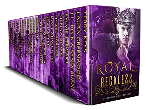 ROYAL AND RECKLESS BOED SER PRE