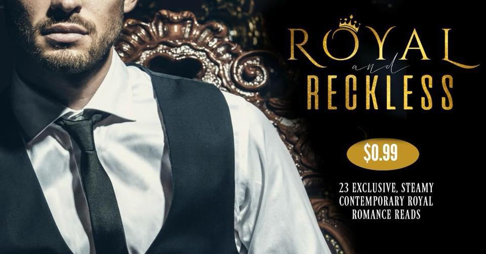 ROYAL AND RECKLESS Shandi Boyes Royal N Reckless 2[183379]