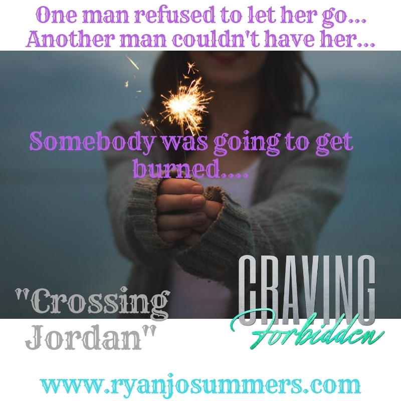Teaser for Crossing Jordan in Craving Forbidden[4838]