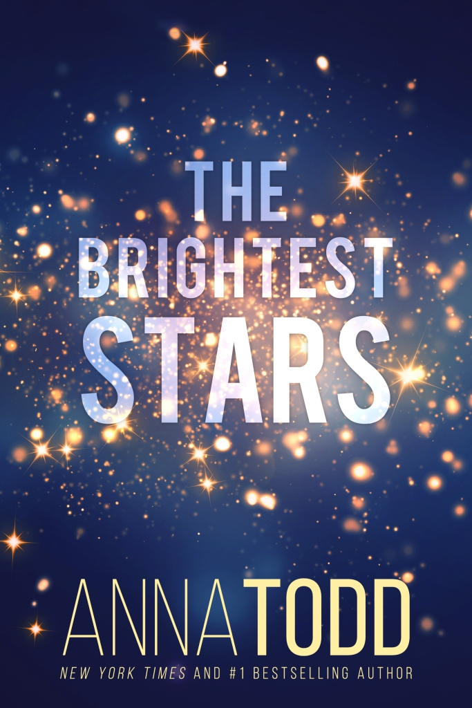 The Brightest Stars AMAZON[4168]